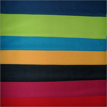 Micro Polyester Lycra Fabric