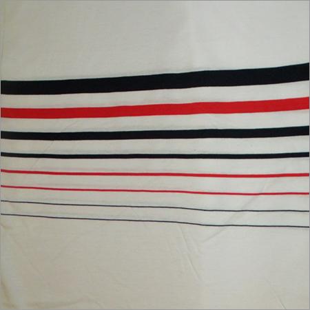 Cotton Auto Stripper Fabric
