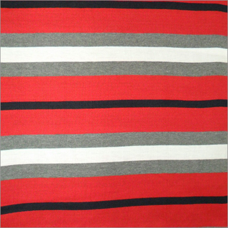 Fleece Knitted Fabric