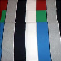 Polyester Feeder Stripe Fabric