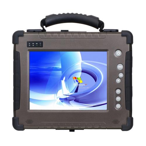 Atom Z530 Platform Tablet PC