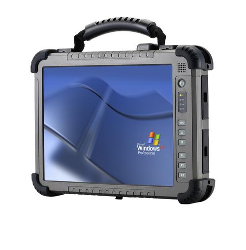Dual Core Atom N2600 Platform Tablets PC