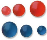 GEL BALL'S SET (Set of Six Balls)