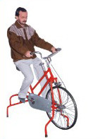 STATIC CYCLE EXERCISER (Adult)