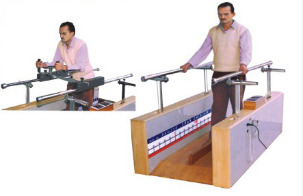 Leg, Knee & Foot Physiotherapy Equipments