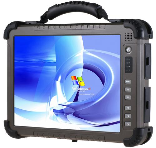 Atom N270 Platform Tablets PC