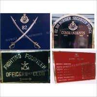 Brass & Metal Items