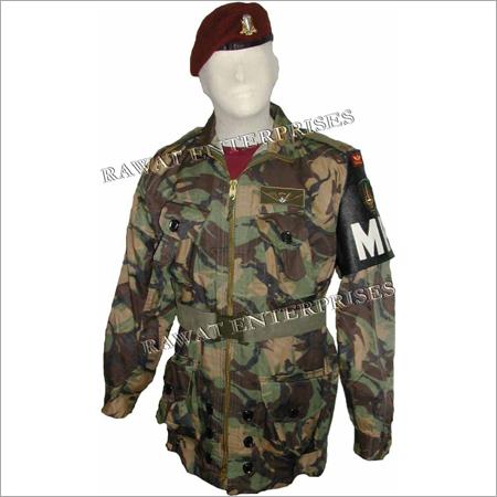 """{""""Army Uniform"""",""""Army Uniform""""}"""