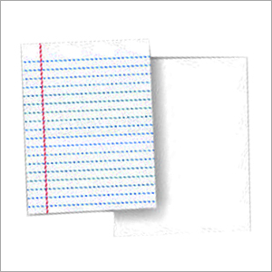 Dasta Paper Notebook