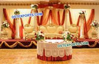 Wedding Love Sofa Set