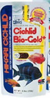 Hikari Cichlid Bio Gold 250 gm