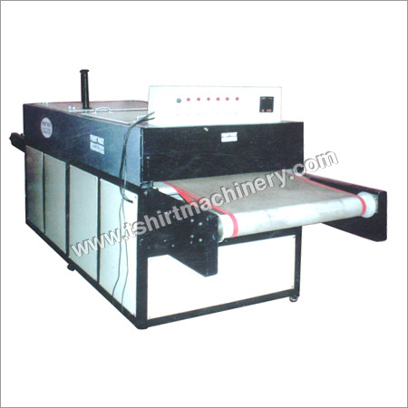 Print Pack Dryer Machines