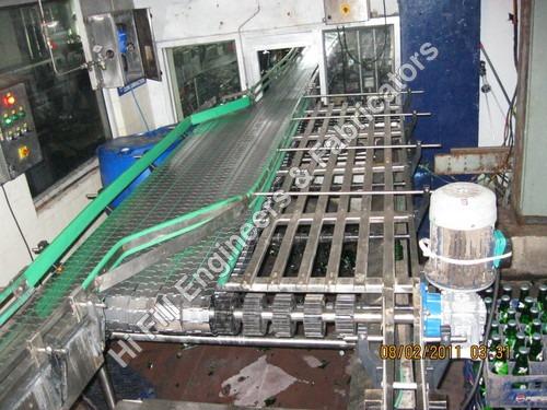 Conveyor Buffer Table