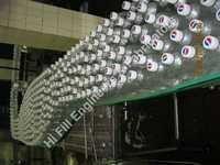 Plastic Chain Conveyor for Pet Bottles