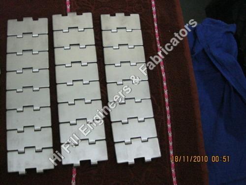 Slat Chain