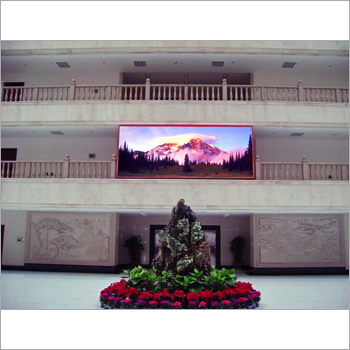 Digital Led Display Screen