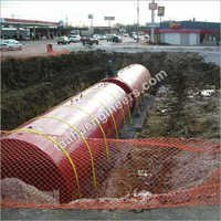 Under Ground Oil Storage Tank