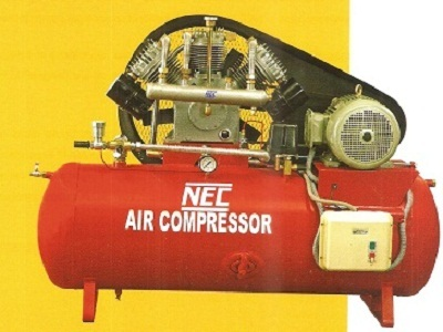 15Hp Air Compressors