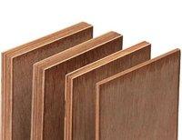 Hardwood BWR Grade Plywood
