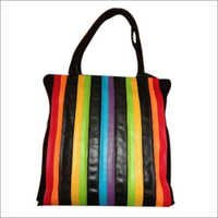 Multi Color Hand Bags