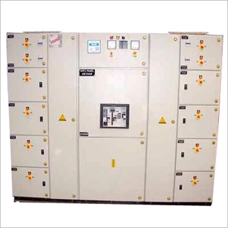 Detuned APFC Panel