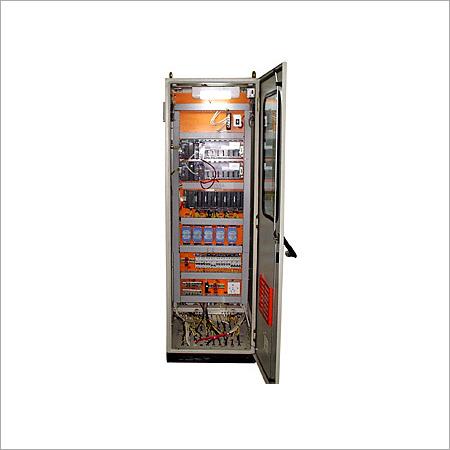 Automatic APFC Panels