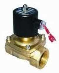 2w diaphragm valve