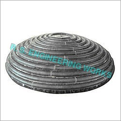 Limpet Coil Dishes