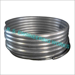 Industrial Limpet Coils