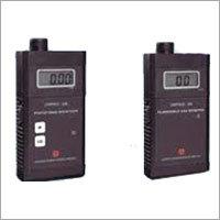 Chlorine Gas Monitor