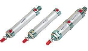 MAL Pneumatic Cylinder