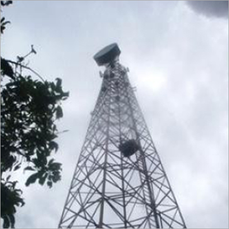 Telecom Tower Structures