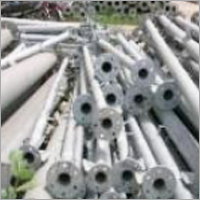 Pipe Type Structures
