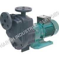 Sealless Self Priming Centrifugal Pump