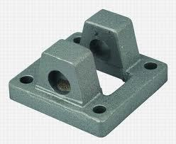 CB CYLINDER MOUNTINGS