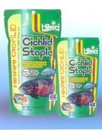 Hikari Cichlid Staple 57 Gm