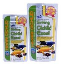 Hikari Sinking Cichlid Excel 100 Gm