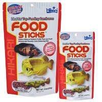 Hikari Food Sticks 250 Gm