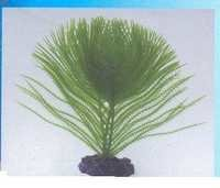 Artificial  Silk Plant 8''