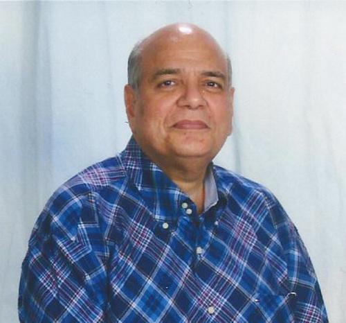 Mr. O. P. Bhandari