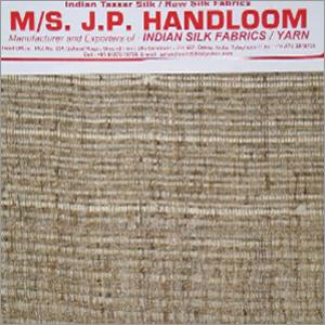 Silk Furnishing Fabric