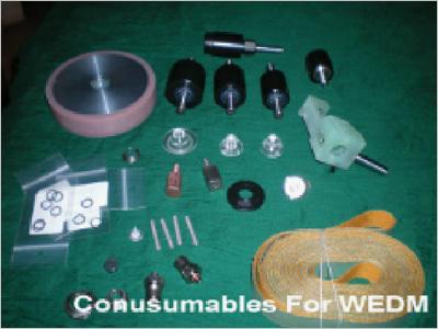 Edm Consumables Services