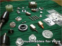 Wire Consumables Services