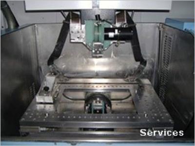 Wire EDM Repairing Services