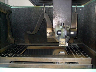 EDM Machine Repair Services