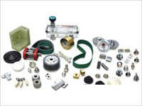 Wire EDM Spares maintenance