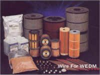 Wedm Wire Services