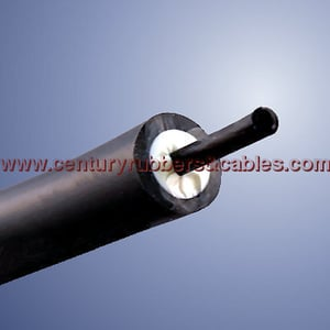 Silicone Ignition Cable