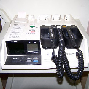 Medtronic Physio-Control Defibrillator