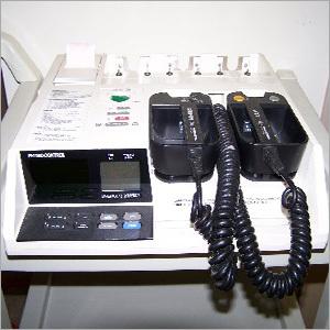 Medtronic Physio-Control Defibrillator
